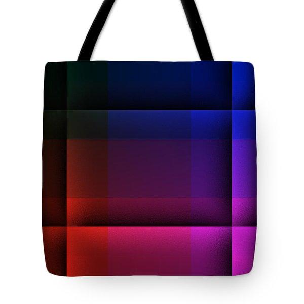 The Destiny Arena Tote Bag