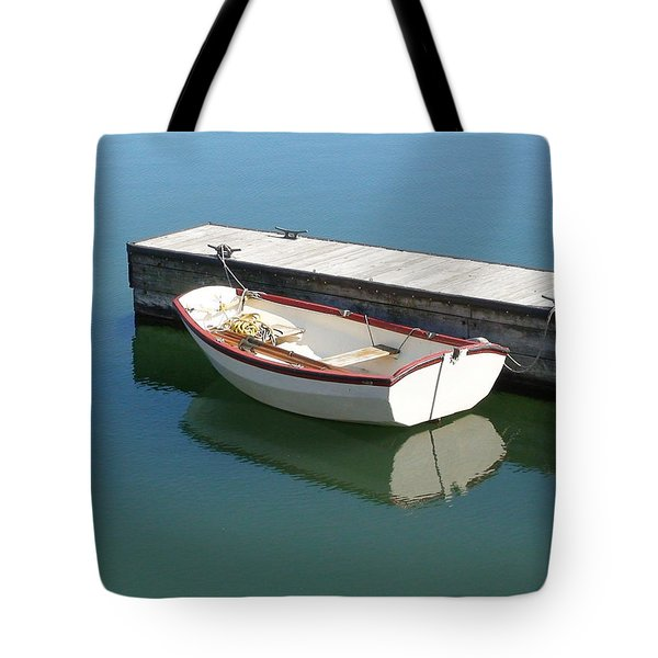 The Dingy Tote Bag