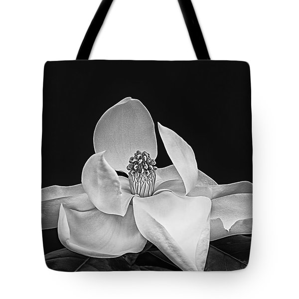 The Dinner Party Tote Bag by Wendy J St Christopher