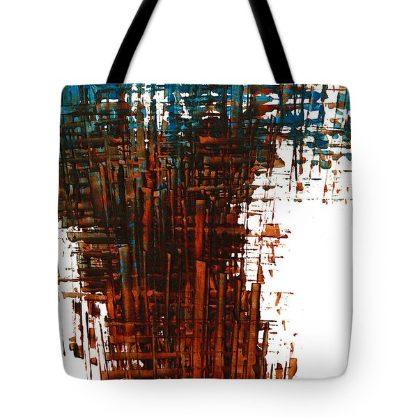 The Divine In Us 265.111011 Tote Bag