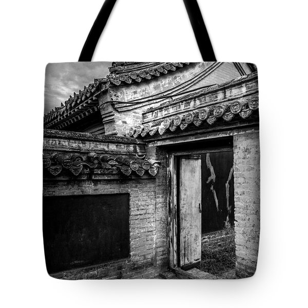 The Doorway  Tote Bag