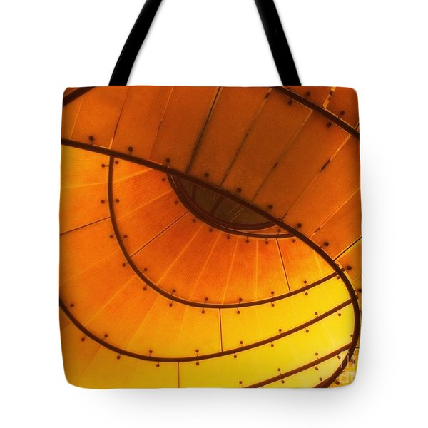 The Dragon Awakes Tote Bag by Kelly Awad