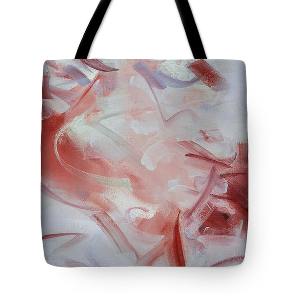 The Dream Stelae - Akhenaten's Tote Bag