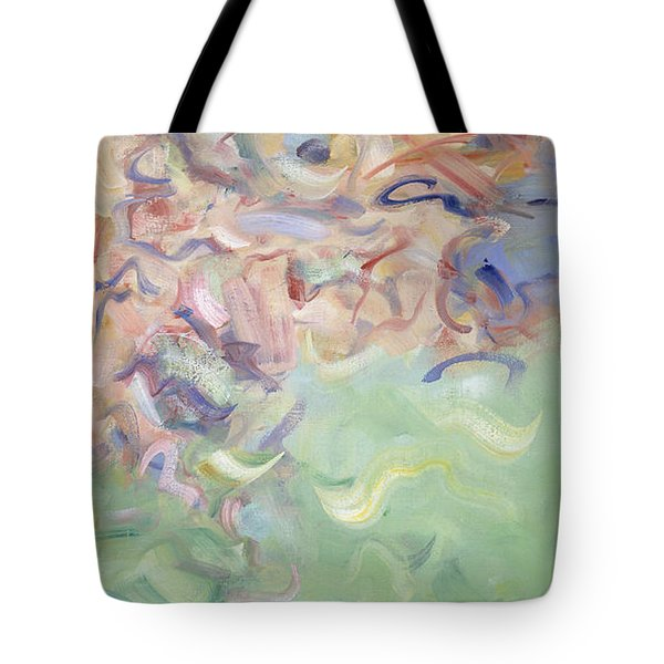 The Dream Stelae - Thutmose I Tote Bag
