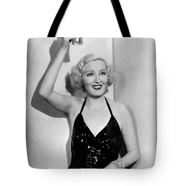 The End Of Prohibition Tote Bag