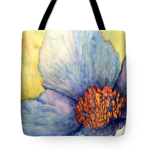 The Eye Popper Tote Bag