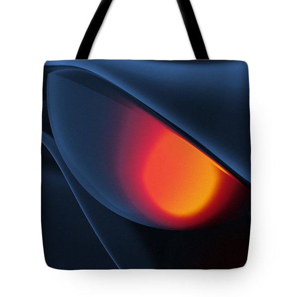 The Eyes Have It Tote Bag by Richard Rizzo