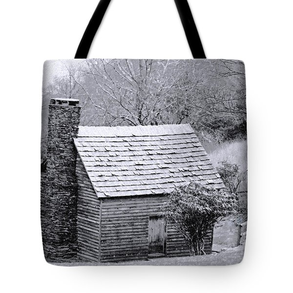 The Family Home Tote Bag
