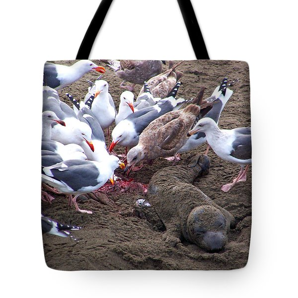 The Feast Tote Bag