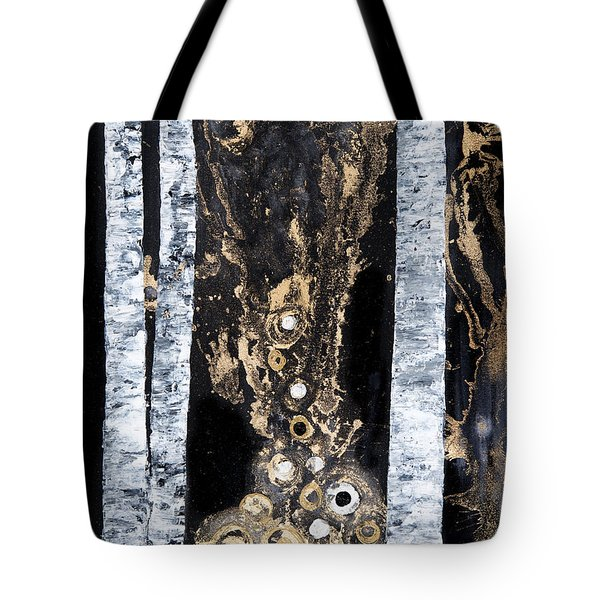 The Forest Tote Bag by Tara Thelen