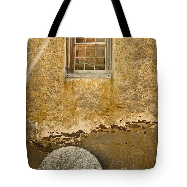 The Forgotten Millstone Tote Bag