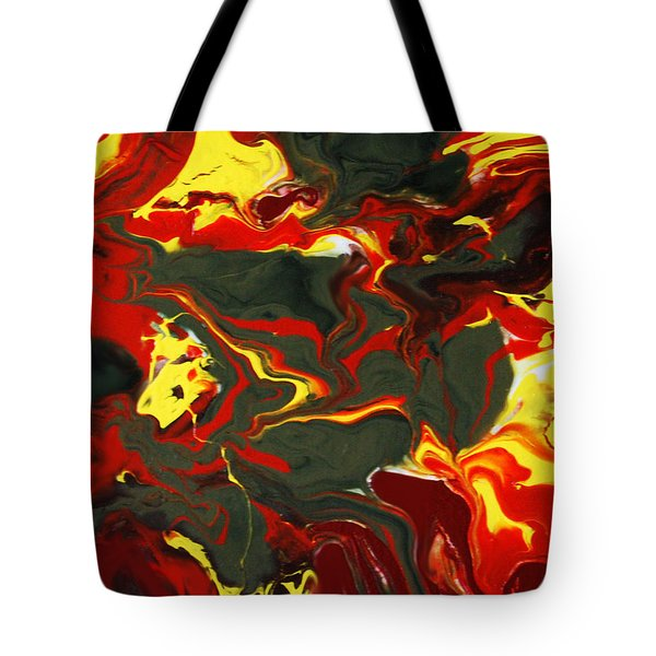 The Free Spirit 1 Tote Bag