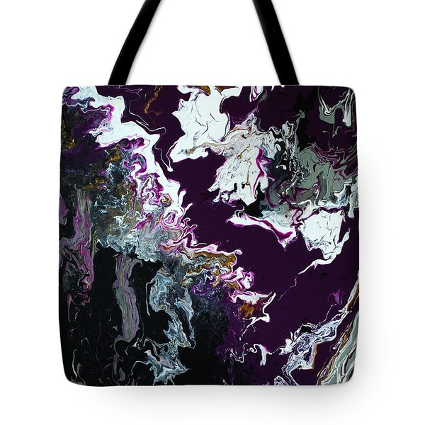 The Free Spirit 4 Tote Bag