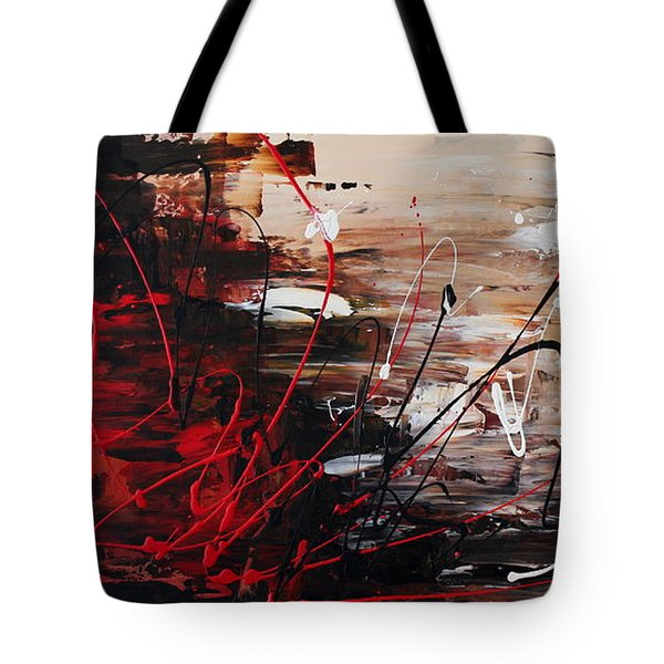The Fuse Tote Bag