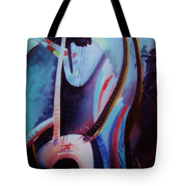 The Garaya II Tote Bag