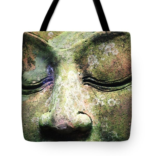 The Gifts Of Time Tote Bag by Nola Lee Kelsey
