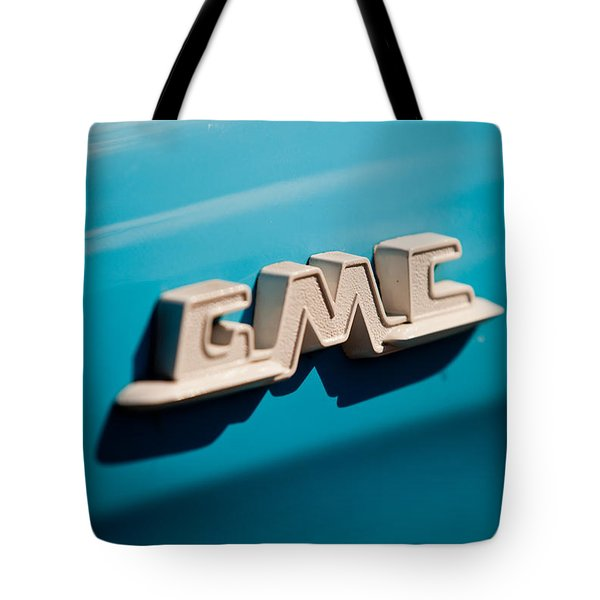 The Gmc Tote Bag