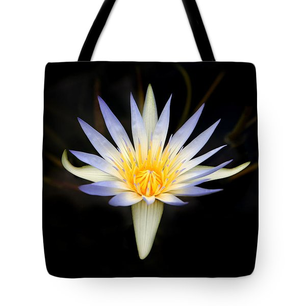 Tote Bag featuring the photograph The Golden Chalice by Marion Cullen