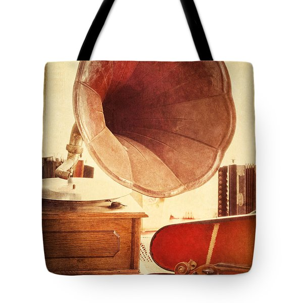 Tote Bag featuring the photograph The Golden Years by Amy Weiss