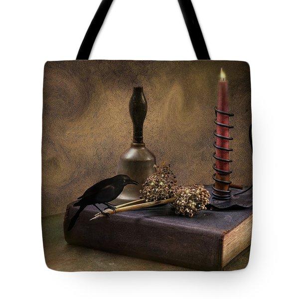 The Good Seed Tote Bag