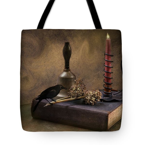 The Good Seed Tote Bag by Robin-Lee Vieira
