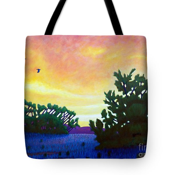 The Gospel Truth Tote Bag by Brian  Commerford