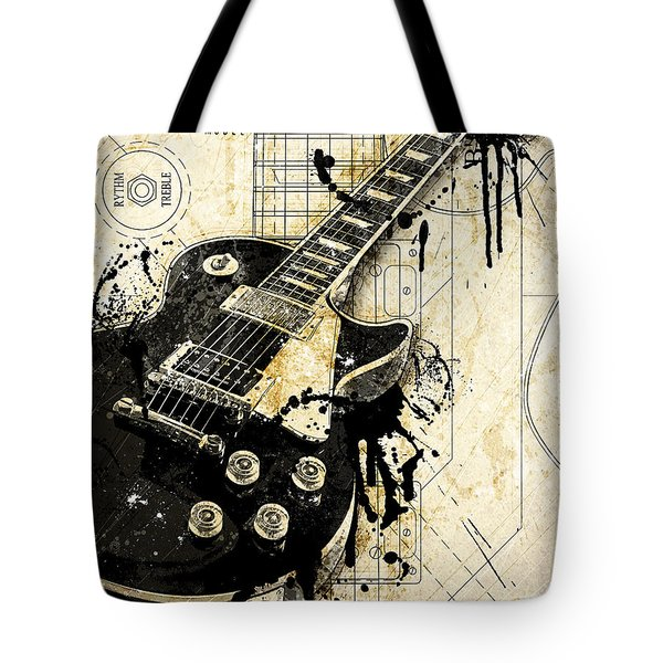 The Granddaddy Tote Bag