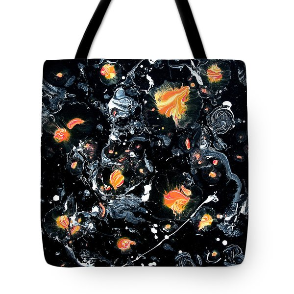 The Graveyard Of Forgotten Ideas Tote Bag