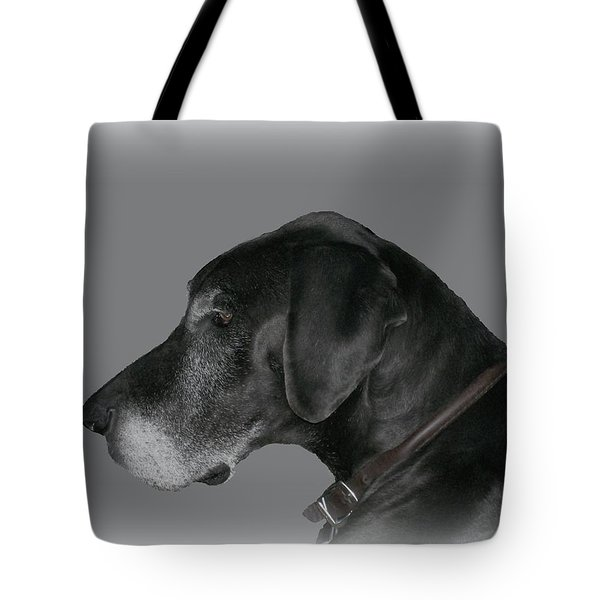 The Great Dane Tote Bag