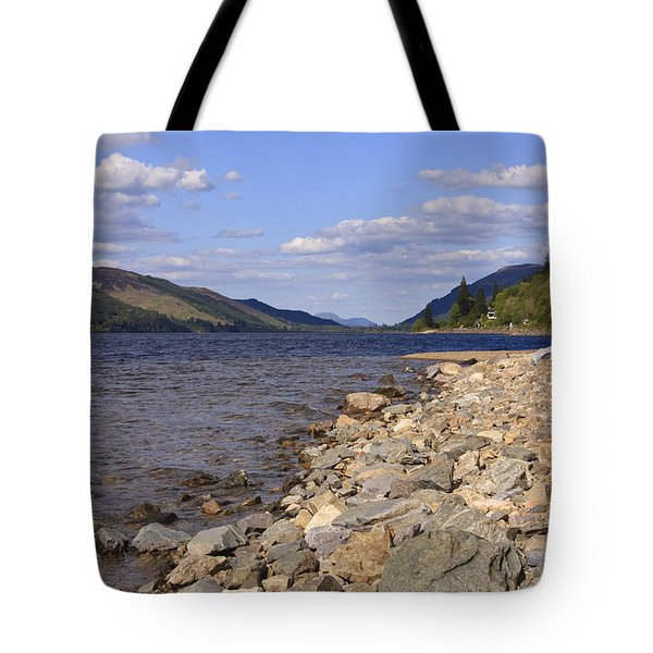 The Great Glen Tote Bag
