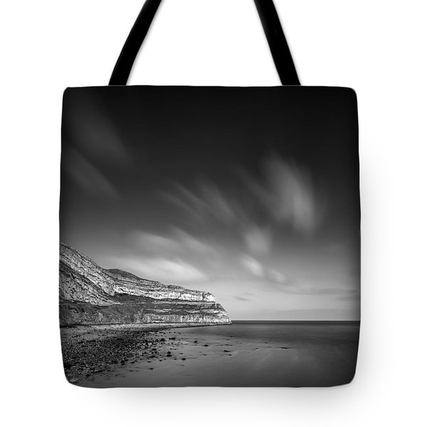 The Great Orme Tote Bag by Dave Bowman