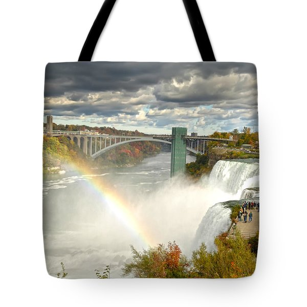 The Great Power Of Tesla Tote Bag