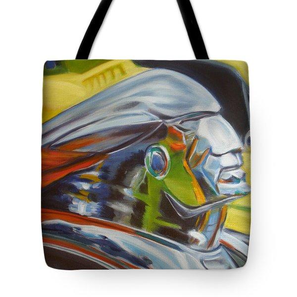 The Great Spirit Tote Bag