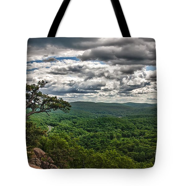 The Great Valley Tote Bag