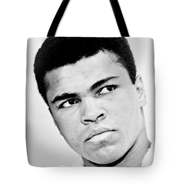 The Greatest Tote Bag by Benjamin Yeager
