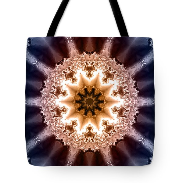 The Guards Of The Inner Circle Tote Bag