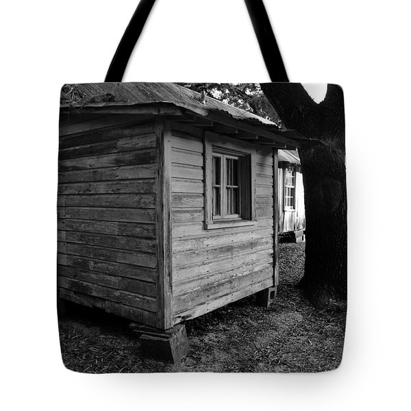 The Guest Room Tote Bag by David Lee Thompson
