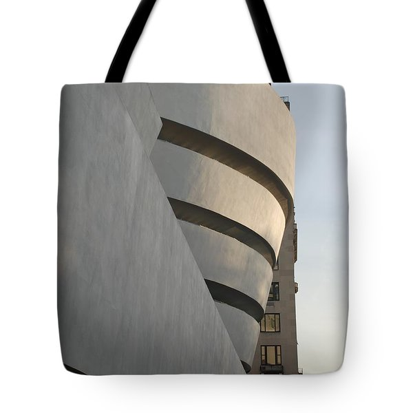 The Guggenheim Tote Bag