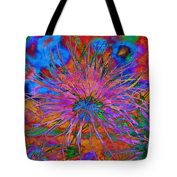The Heart Of The Matter.. Tote Bag