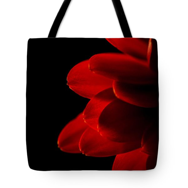 The Heat Of Your Gaze Tote Bag