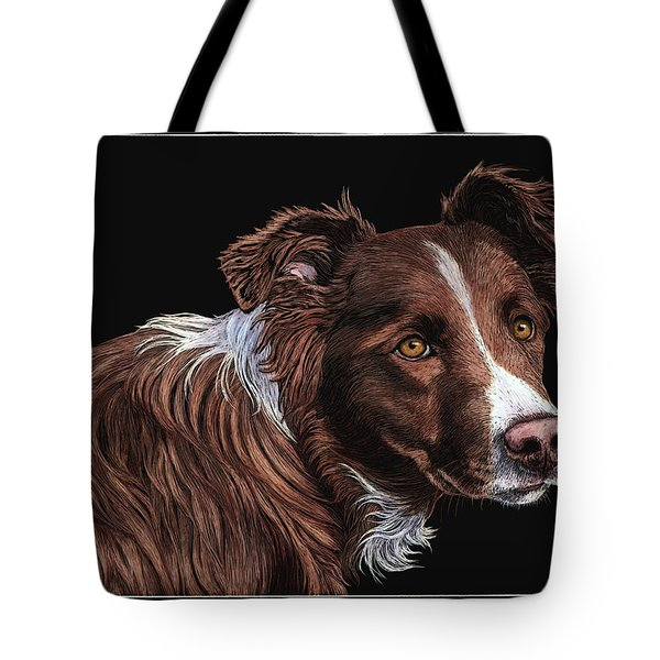 The Herder Tote Bag