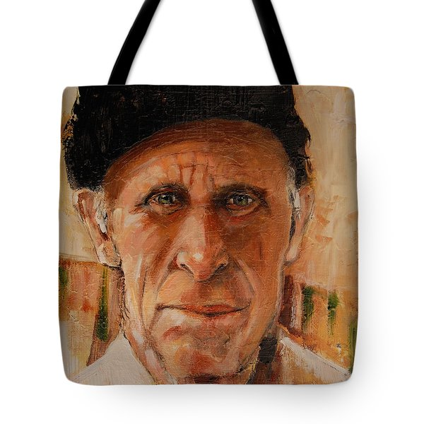 The Gillie Tote Bag