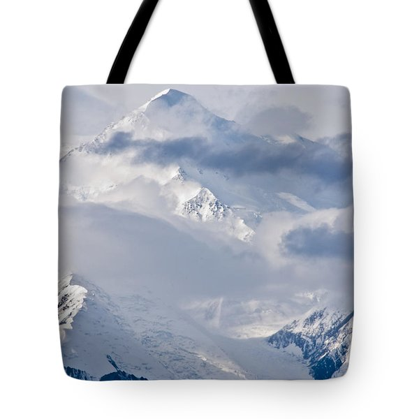 The High One Tote Bag