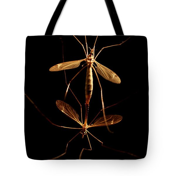 The Hook Up Tote Bag