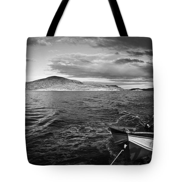 The Human Element Tote Bag