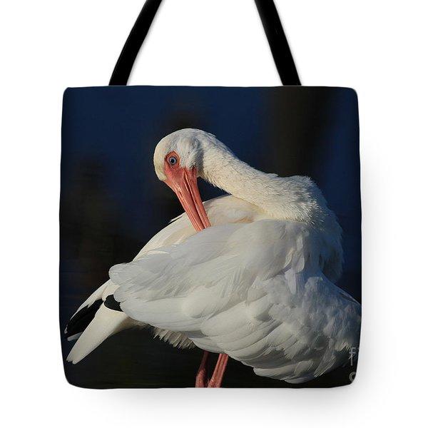 The Ibis Preen Tote Bag