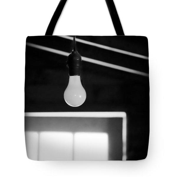 The Idea Tote Bag