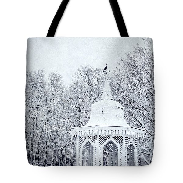 The Incredible Lightness Tote Bag
