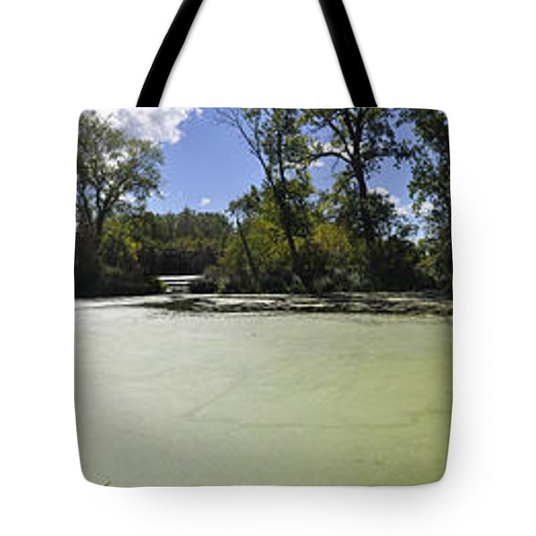 The Indiana Wetlands Tote Bag