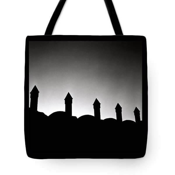 Timeless Inspiration Tote Bag